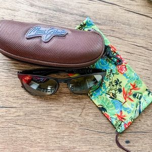 Maui Jim Front Street sunglasses
